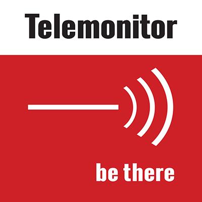 TELEMONITOR Logo